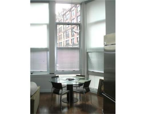 Lofts.com apartments, condos, coops, houses & commercial real estate - Midtown Lofts (Condo)