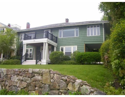 Condominium for Sale at 448 Lafayette Street Salem, Massachusetts 01970 United States
