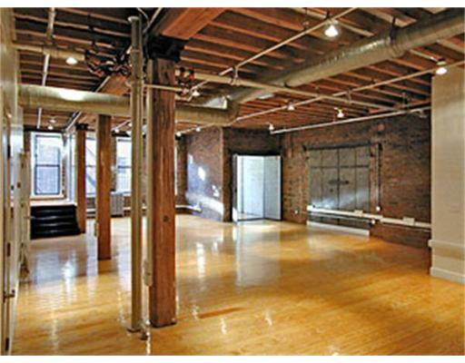 Lofts.com apartments, condos, coops, houses & commercial real estate - Leather District Lofts (Condo)