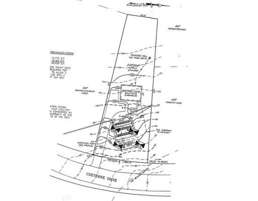 Land for Sale at 115 Cheyenne Drive Hubbardston, 01452 United States