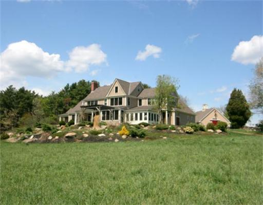 $2,495,000 - 5Br/4Ba -  for Sale in Wenham