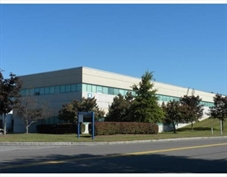 Peabody Massachusetts Industrial Real Estate
