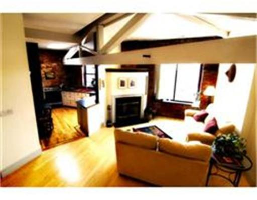 Lofts.com apartments, condos, coops, houses & commercial real estate - Jamaica Plain Lofts (Condo)