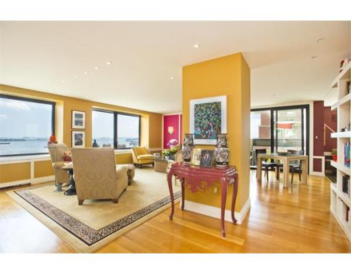 $2,549,000 - 3Br/4Ba -  for Sale in Boston