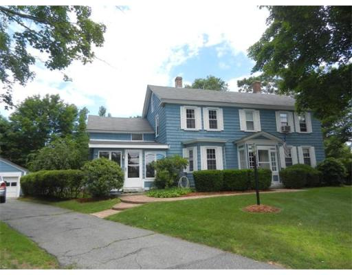 61  Northboro Road East,  Marlborough, MA