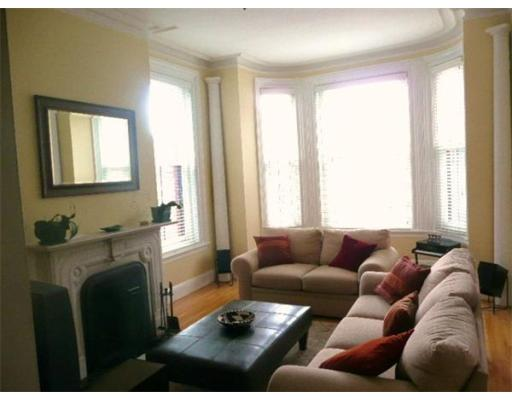 Townhome / Condominium for Rent at 301 Shawmut Avenue Boston, Massachusetts 02118 United States