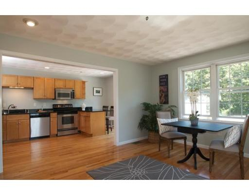Condominium for Sale at 8 Riverview Way Gloucester, Massachusetts 01930 United States
