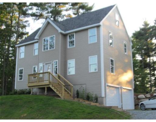 4  Ashby State Road,  Fitchburg, MA