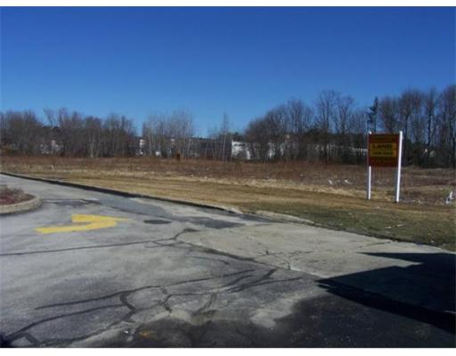 Land for Sale at 43 Crystal Ave - C 107 Derry, New Hampshire 03038 United States