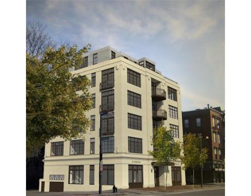sold property at 518 Tremont Street