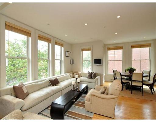 sold property at 56 Clarendon Street