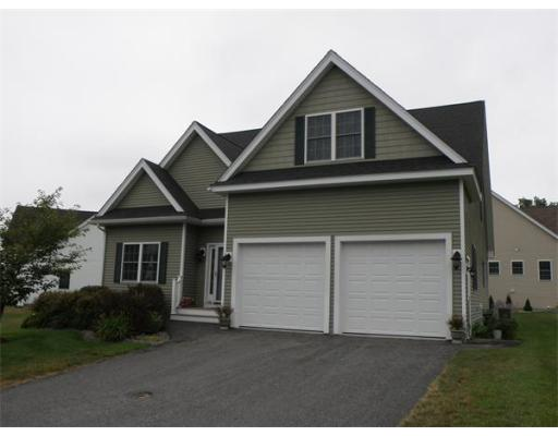 1  Steinbeck,  Tyngsborough, MA