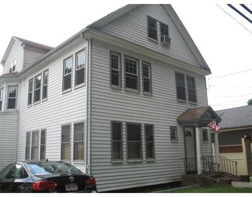 Appartement pour l à louer à 40 Kenrick 40 Kenrick Boston, Massachusetts 02135 États-Unis