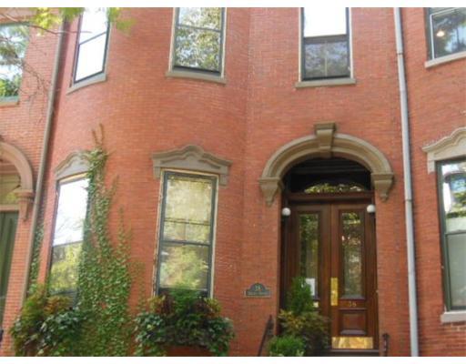 Property Of 38 Dwight Street