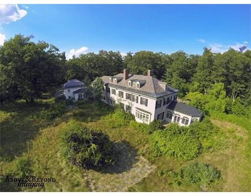Additional photo for property listing at 757 Salisbury Street 757 Salisbury Street Worcester, Massachusetts 01609 États-Unis