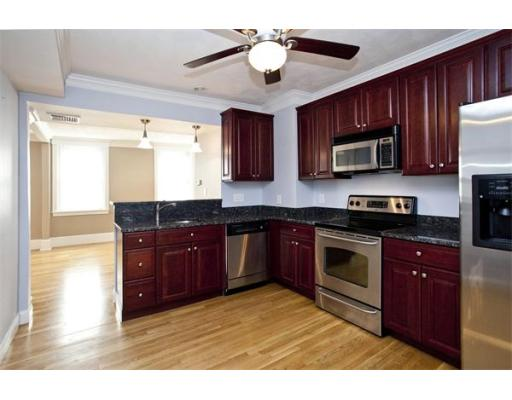 Condominium for Sale at 34 Clark Street Boston, Massachusetts 02109 United States