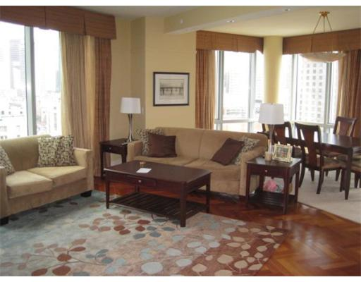 Additional photo for property listing at 1 Avery 1 Avery Boston, Massachusetts 02111 États-Unis
