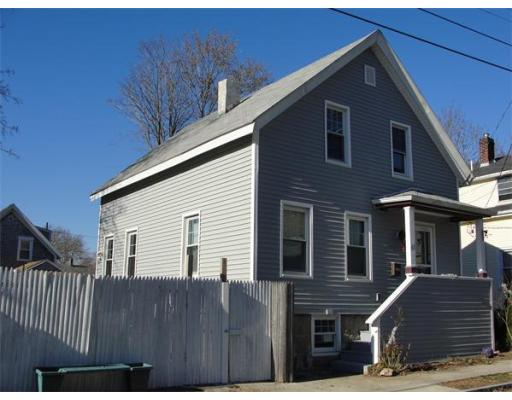 87  Pierce Street,  New Bedford, MA