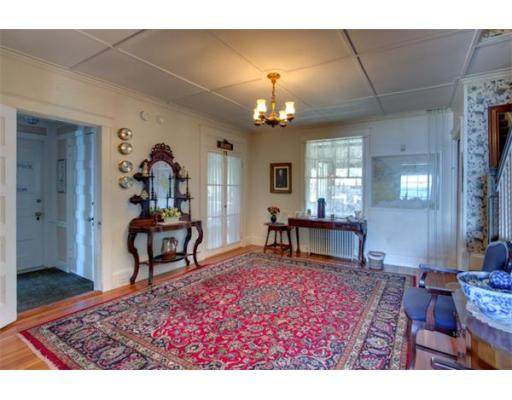 Single Family Home for Sale at 44 Marmion Way Rockport, Massachusetts 01966 United States