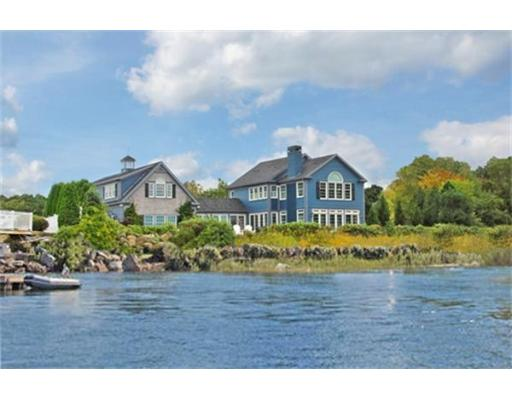 $1,790,000 - 4Br/5Ba -  for Sale in Newburyport