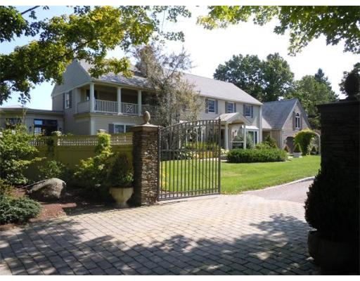 $1,599,900 - Br/Ba -  for Sale in West Newbury