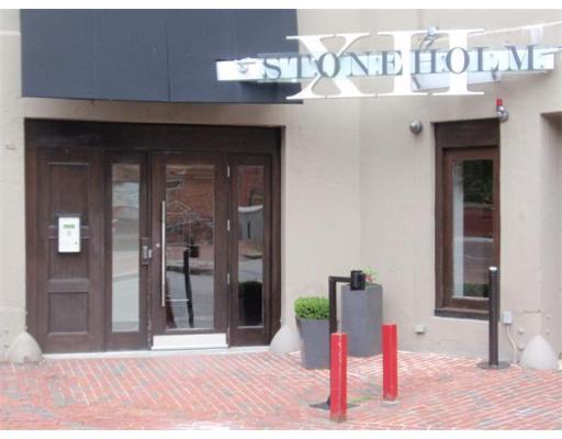 12 Stoneholm, #617