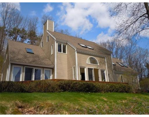 $719,900 - 4Br/3Ba -  for Sale in West Newbury