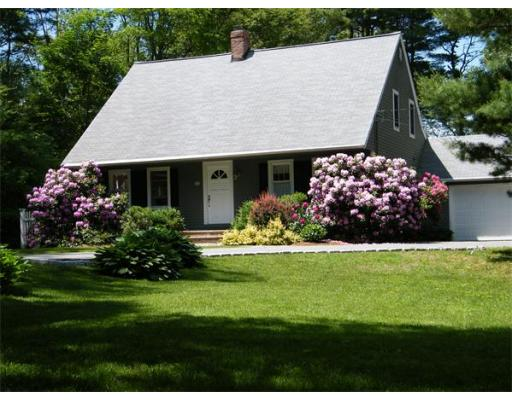 Single Family Home for Sale at 1 Longham Road Beverly, Massachusetts 01915 United States