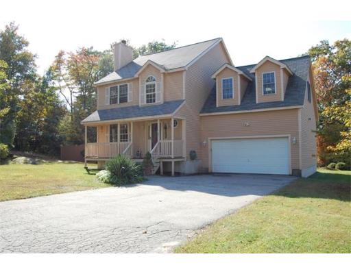 27  Jamie Way,  Tyngsborough, MA