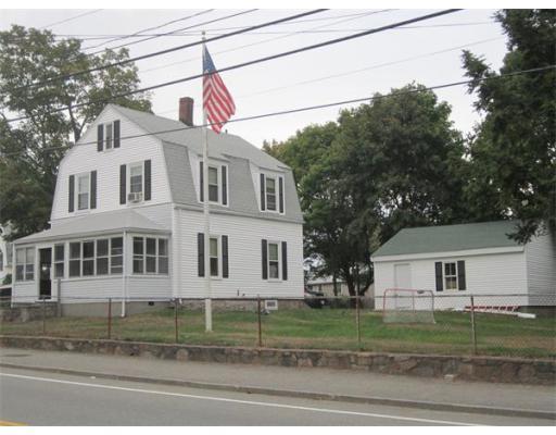 Single Family Home for Rent at 130 Hayward St #0 130 Hayward St #0 Braintree, Massachusetts 02184 United States