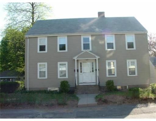 Apartment for Rent at 12 Saunders Road 12 Saunders Road Norwood, Massachusetts 02062 United States