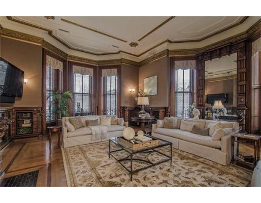 Property Of 163 Marlborough Street
