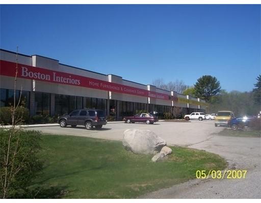 Commercial for Rent at 200 Webster Street 200 Webster Street Hanover, Massachusetts 02339 United States