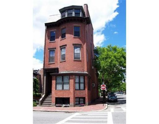 Property Of 515 Shawmut Avenue