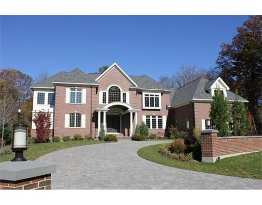 4 Willoughby Lane, Andover, MA, 01810