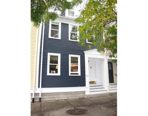 Property Of 442 Main Street