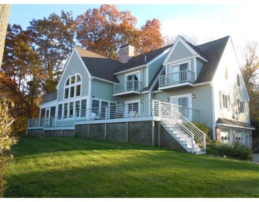$1,347,800 - 3Br/4Ba -  for Sale in Newburyport