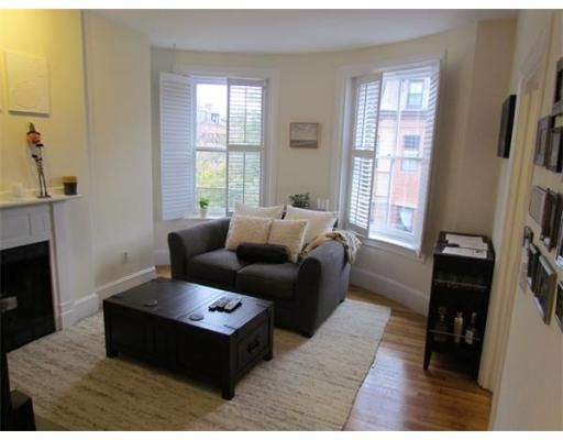 Additional photo for property listing at 312 Shawmut Avenue  Boston, Massachusetts 02118 Estados Unidos