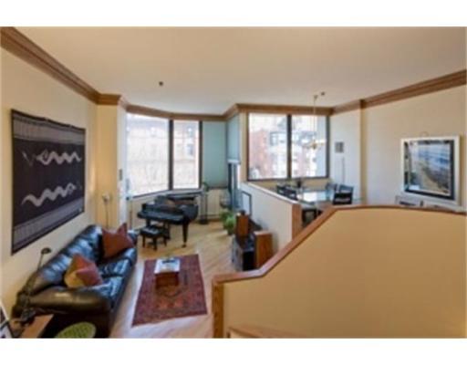 Property Of 160 Commonwealth Avenue