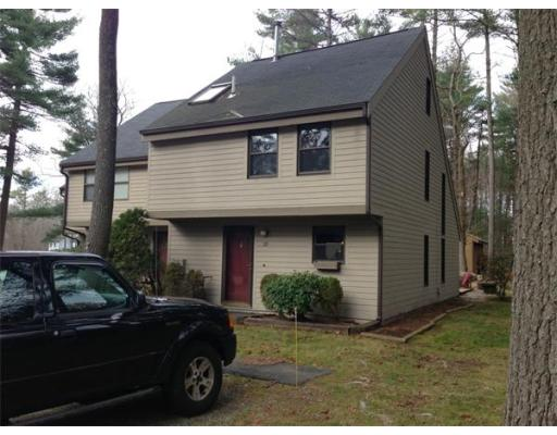 20  Greenwood Village St,  Easton, MA