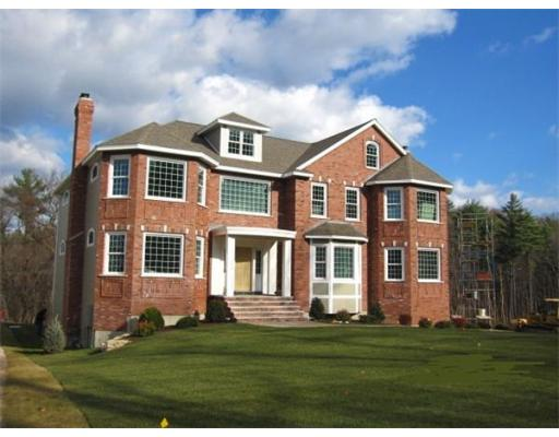 $1,100,000 - 4Br/4Ba -  for Sale in Autumn Chase, North Andover