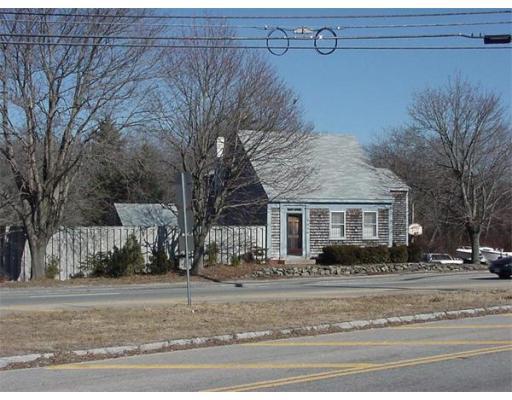 2884  Cranberry Hwy,  Wareham, MA