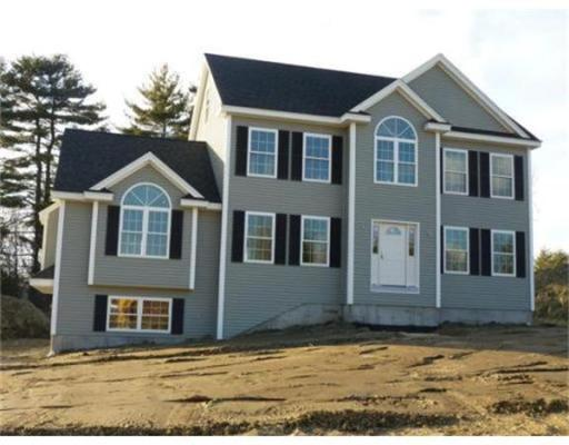 51  NASHUA ROAD,  Billerica, MA