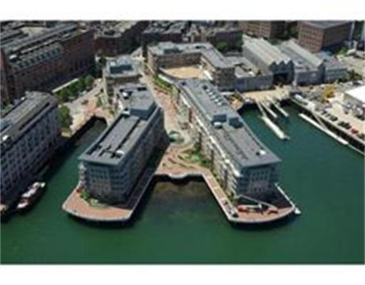 Additional photo for property listing at 2 Battery Wharf 2 Battery Wharf Boston, Massachusetts 02109 United States