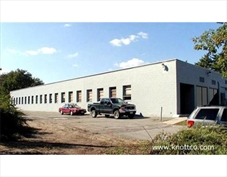 Natick industrial real estate massachusetts