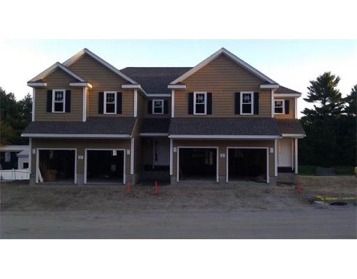 2  Talcott Road,  Easton, MA