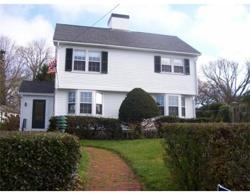 Single Family Home for Rent at 16 River Road Gloucester, Massachusetts 01930 United States