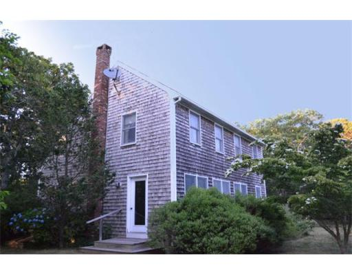 38  Old Indian Trl,  Edgartown, MA
