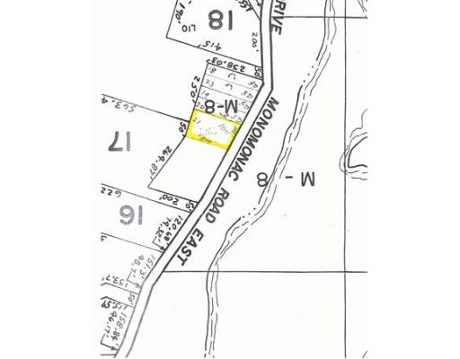 Land for Sale, ListingId:23361338, location: 0 MONOMONAC RD. E. Winchendon 01475