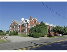 Peabody Massachusetts Office Space For Sale